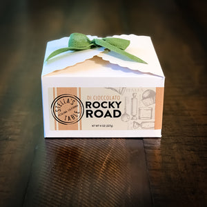 Di Cioccolato - Rocky Road - PICK UP ONLY