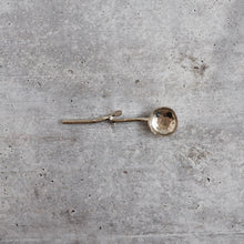 Load image into Gallery viewer, Handmade Pewter Spoon