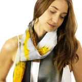 Serenity | Cotton Scarf