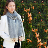 Monochrome Magic - Merino Wool