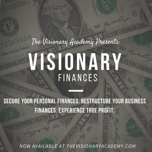 Visionary Finances System