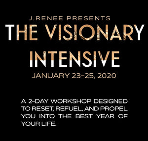 The Visionary Intensive 2020