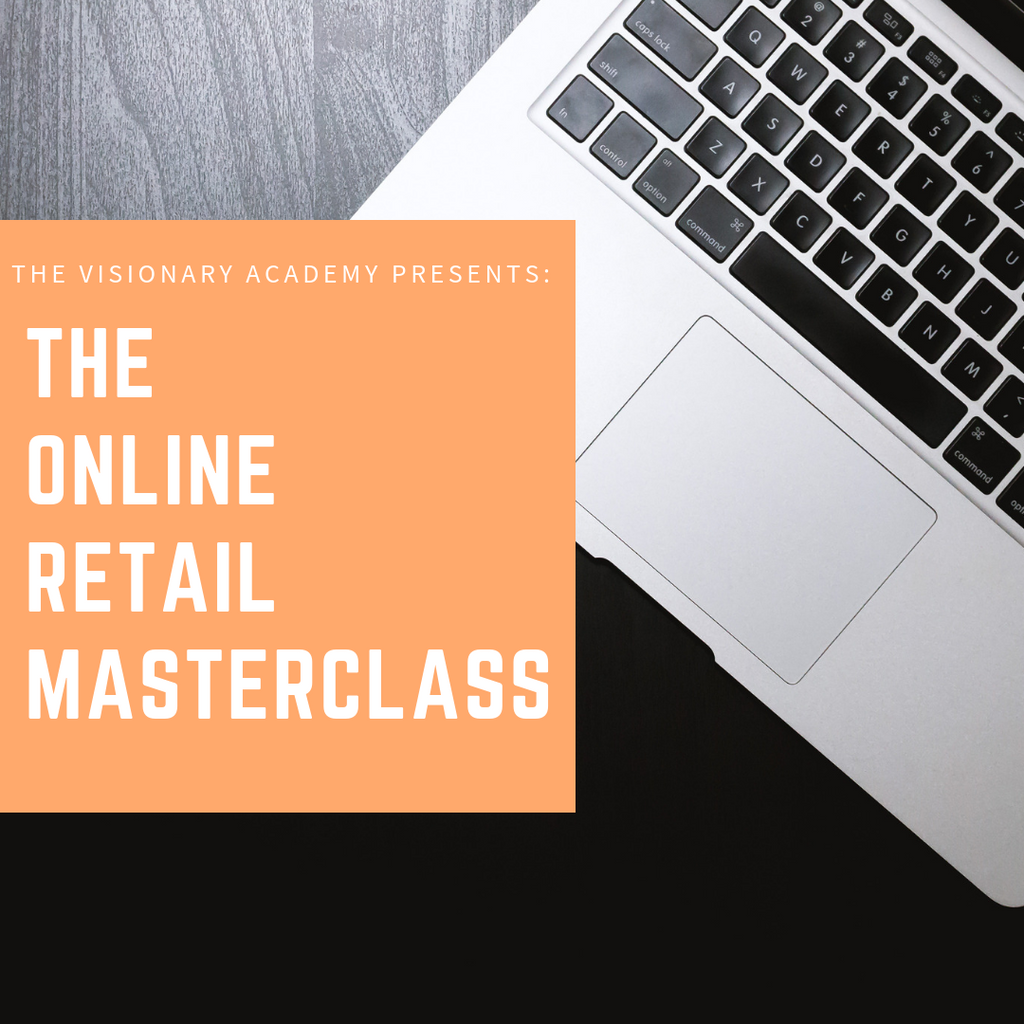 The Online Retail Masterclass