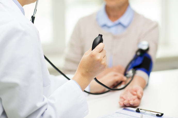 The Truth About Your Blood Pressure and Heart Rate