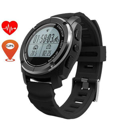 Activity and Profile Sports Heart Rate Monitor Smartwatch with G-Sensor - The Heart Rate Monitor Store