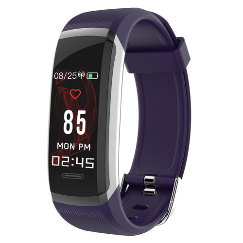 Bluetooth Heart Rate Monitor Smartwatch Fitness Tracker - The Heart Rate Monitor Store
