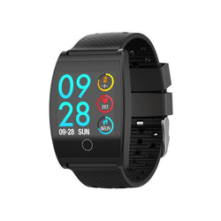 Heart Rate & Blood Pressure Monitor Smartwatch - The Heart Rate Monitor Store