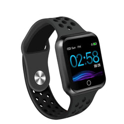Fitness, Heart Rate & Blood Pressure Watch - The Heart Rate Monitor Store