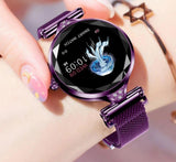 Waterproof Bluetooth Blood Pressure Watch - The Heart Rate Monitor Store
