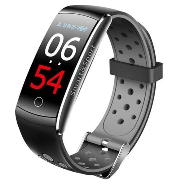 Bluetooth Heart Rate & Blood Pressure Monitor Fitness Activity Tracker Watch - The Heart Rate Monitor Store