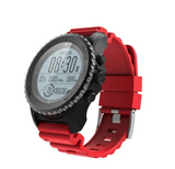 Activity and Profile Sports Heart Rate Monitor Smartwatch with G-Sensor