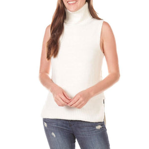 Ana Sleeveless Sweater