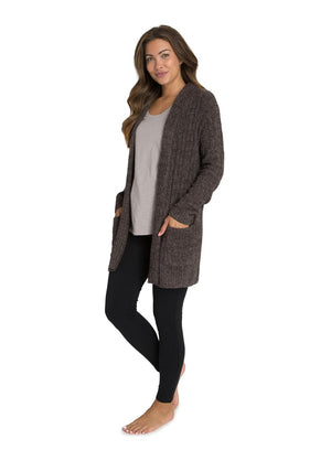 Cozy Chic Coastal Cardigan
