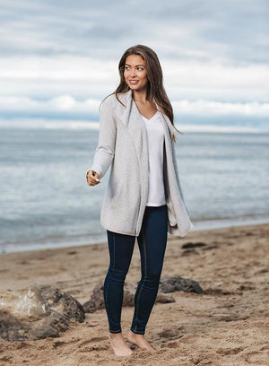 Cozy Chic Ultra Lite Cardigan