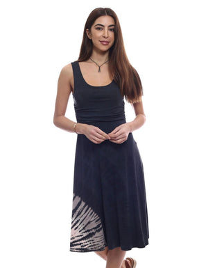Sandpiper Dress Cosmic Drift