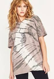 Tigers Oversized Tee