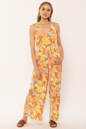 Bliss Tank Jumpsuit