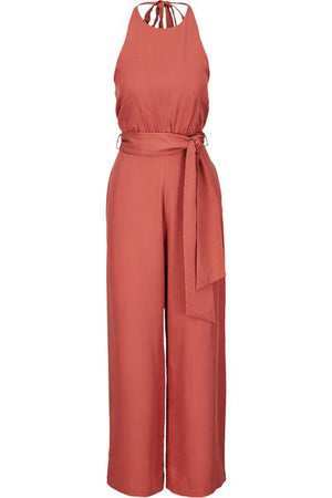 Margot Halter Jumpsuit