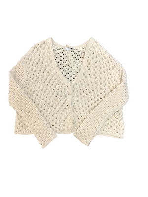 Lauren Knitted Cardigan