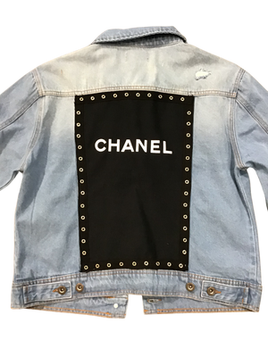 Coco Denim Jacket