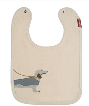 Applique Dog Bib