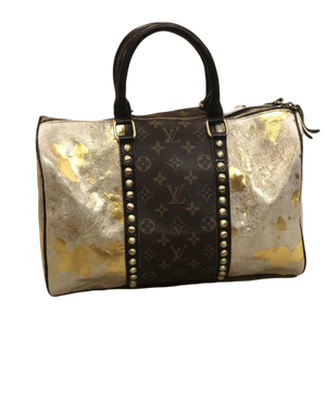 Repurposed LV Speedy