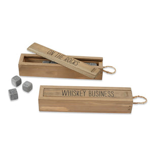 Whiskey Rocks Box Set