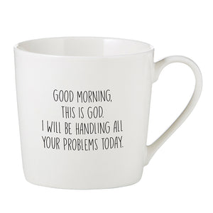 Mugs With Sayings