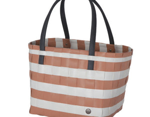 Hand Woven Vintage Tote