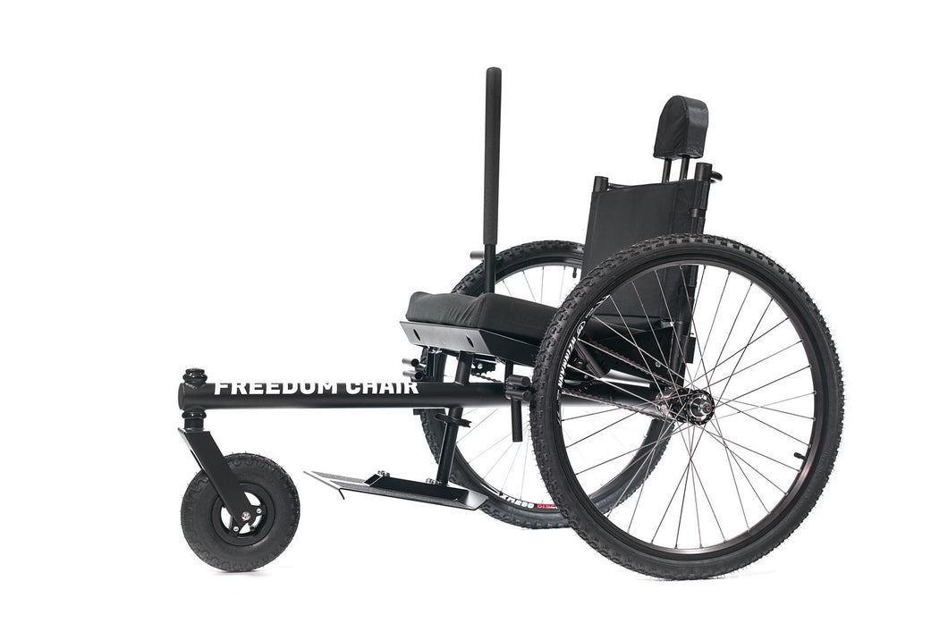 GRIT Freedom Chair Hemi Drive