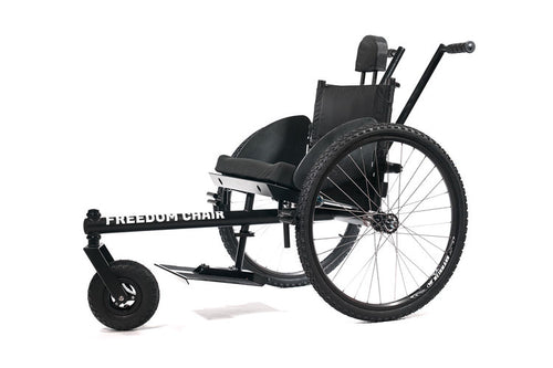 GRIT Freedom Chair Push