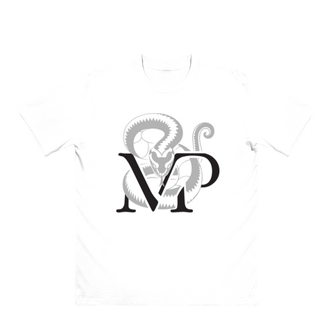 MVP Logo T-Shirt (White)