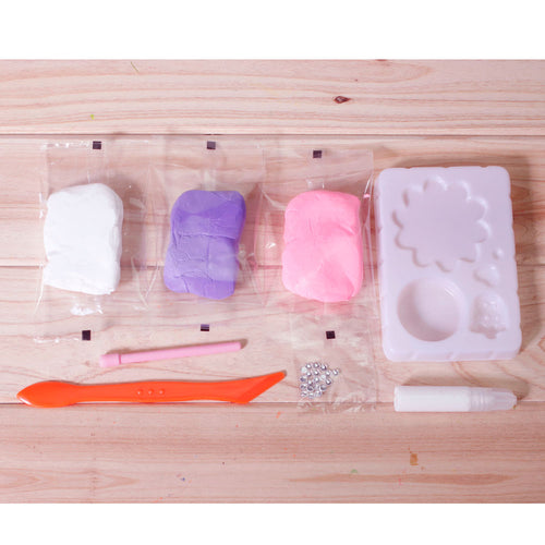 SUPER CLAY EASY PACK- CAKE