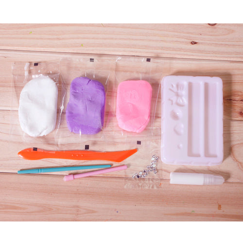 SUPER CLAY EASY PACK- LOLLIPOP