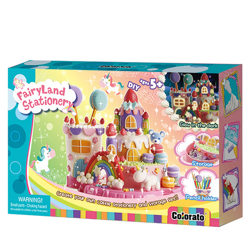 Fairy Land Stationery