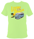 Living the dream - twisted-goblin clothing
