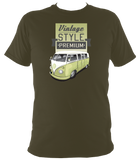 Vintage style - twisted-goblin clothing