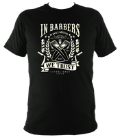 In Barbers we trust