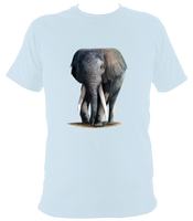Majestic Elephant T_shirt