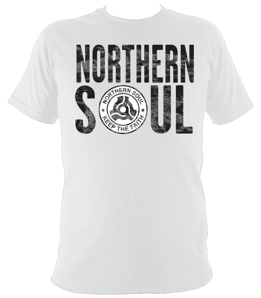Northern Soul Distressed