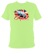 Original Girl Racer - twisted-goblin clothing
