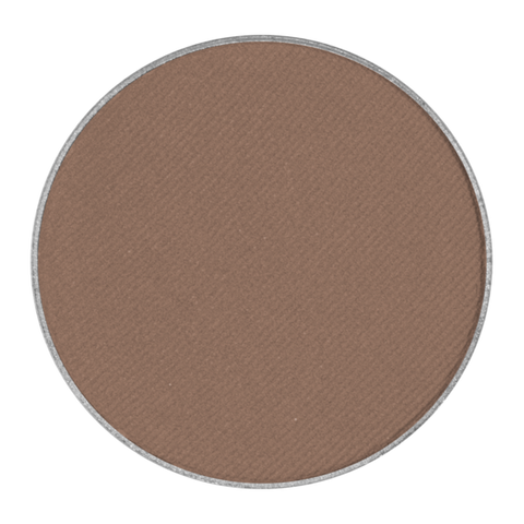 JONNY Cosmetics Eye Shadow - Cedar (Matte)