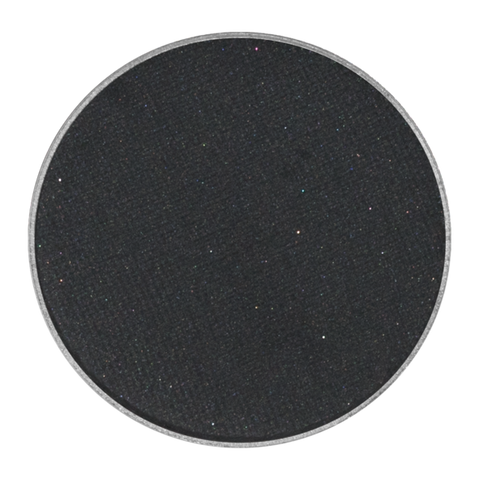 JONNY Cosmetics Eye Shadow - Black Magic (Matte)