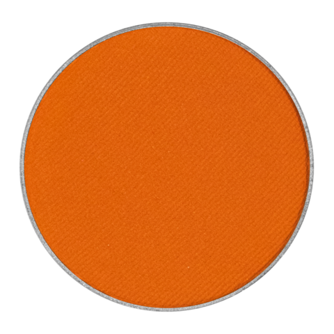 JONNY Cosmetics Eye Shadow - Burnt Orange (Matte)