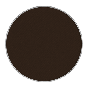 JONNY Cosmetics Eye Shadow - Chocolate Brown (Matte)