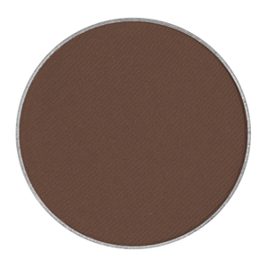 JONNY Cosmetics Eye Shadow - Coffee (Matte)