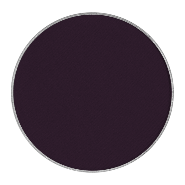 JONNY Cosmetics Eye Shadow - Eggplant (Matte)