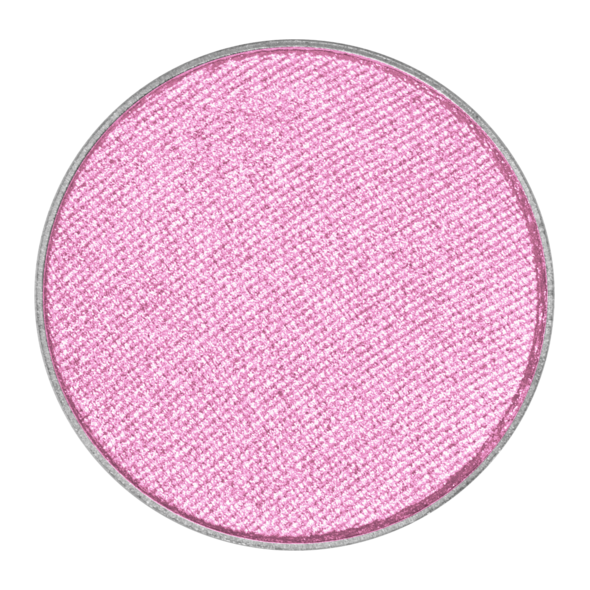 JONNY Cosmetics Eye Shadow - Luminescent Pink (Pearl)