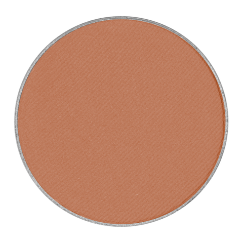 JONNY Cosmetics Eye Shadow - Mahogany (Matte)
