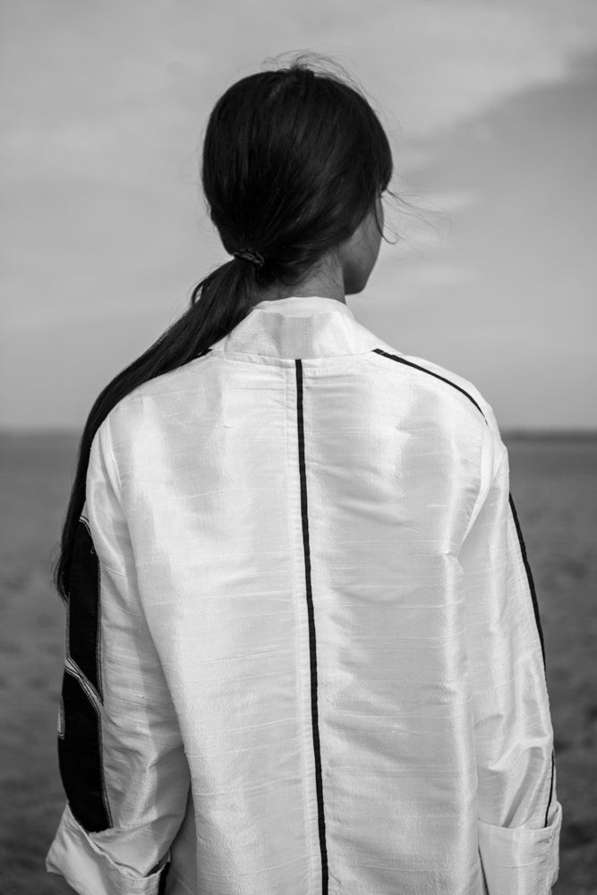 The Mantra Jacket